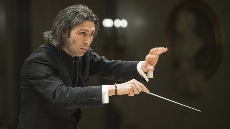 Vladimir Jurowski © Bettina Stoeß