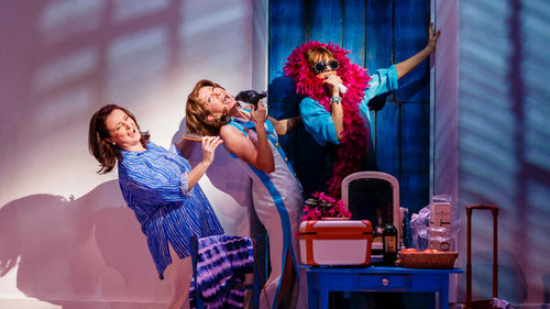 Mamma Mia © Morris Mac Matzen Stage Entertainment